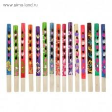 Fløyte Mellomrør div farger