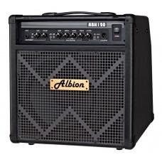 "ALBION ABH 120C bass combo 120w hyb 1x12"""
