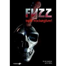 Fuzz - Spill rockegitar m/CD - Sven Lundestad-Tor Solberg