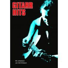 Gitarr Hits - tekster/akkorder - KG Johansson/Eriksson