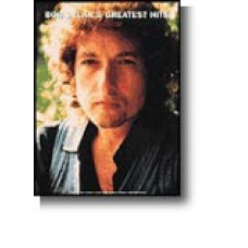Bob Dylan Greatest hits complete - Piano/vocal/guitar