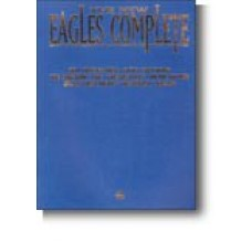 Eagles - The new Eagles complete - Piano/vocal/guitar
