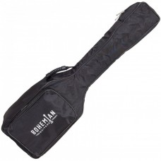 BOHEMIAN GUITAR AND BASS GIG BAG – BLACK