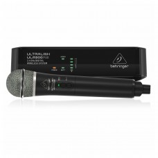 Behringer Ulm300mic 2.4 Ghz Digital Handheld Wirel