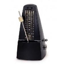Nikko Metronome Standard Black 226
