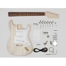 Boston Stratocaster Byggesett ST-10