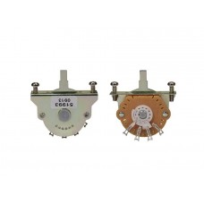 Oak Grigsby SW-OAK-5 lever switch 5-way