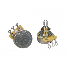 CTS USA CTS250-A51 250K audio potentiometer.