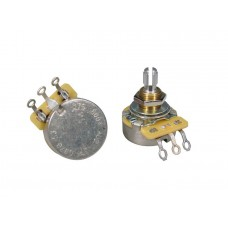 CTS USA CTS500-A53 500K audio potentiometer.