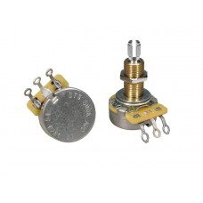 CTS USA CTS500-A54 500K audio potentiometer.
