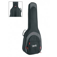 Boston Gigbag Acoustic Bass Black/Grey