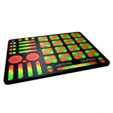 Keith McMillen QuNeo 3D Multi-touch MIDI Pad Controller ( Demo)
