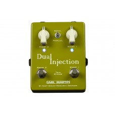 C.MARTIN VIN DUAL INJECTION