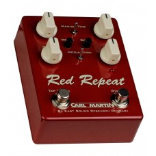 C.MARTIN RED REPEAT II