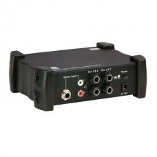DAP AMP-104 Hodetelefonforsterke