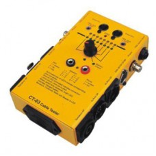 AMP CT-03 Kabeltester