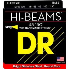 DR HI-BEAM – Stainless Steel: 45, 65, 85, 105, 130, Mediums 5's