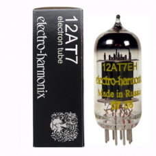 Electro Harmonix Preamp Tube 12AT7