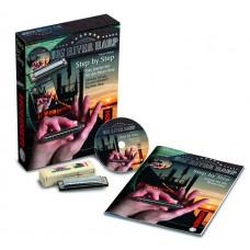 Hohner Blues Harm.pakke - Step by Step