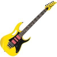 IBANEZ JEMJRSP-YE (Yellow) Steve Vai signature.