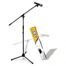JTS MSP-TM929 dynamisk mikrofon inkl. 5m kabel og stativ m/galge