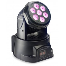 STAGG SLI MHW HBXT-0 MOVING HEAD 7X10W