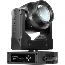 PROLIGHTS JETBEAM2BK Moving head