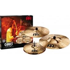 Meinl Classics Custom Extreme Metal Cymbalset - CC-480.