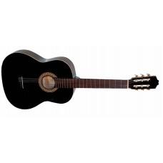MORGAN CG 10 1/2 BK Klassisk Gitar