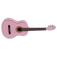 MORGAN CG 10 3/4 PK Klassisk Gitar