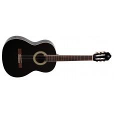 MORGAN CG 09 BK Klassisk Gitar