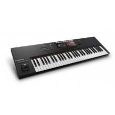 Native Instruments Komplete Kontrol S61 MK2 (24797)