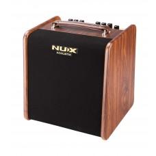 Nux Stageman AC-50 akustisk gitarforsterker