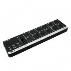 Omnitronic PAD-12 MIDI controller