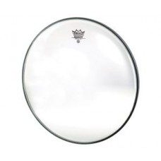 Remo Ambassador Clear Bass Drumhead, 20""
