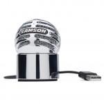Samson Meteorite USB-mikrofoner