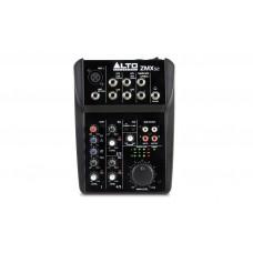Alto Pro ZMX52 mixer