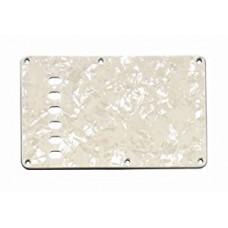 Allparts Parchment Pearloid Tremolo Spring Cover