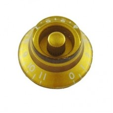 Allparts Gold Bell Knobs