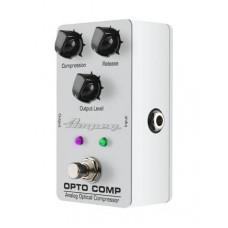 Ampeg Bass Compressor, fotpedal