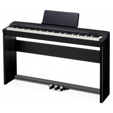 Casio Privia PX-160G BK Digitalpiano Totalpakke
