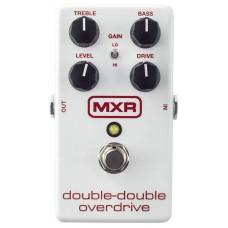 Dunlop MXR M250 Double Double Overdrive