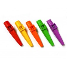 Jim Dunlop Scotty's Kazoos