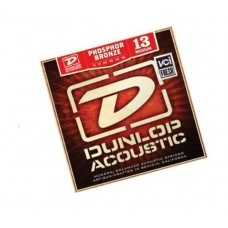 Dunlop Strenger Westerngitar Phosphor Bronze DAP1356 Medium