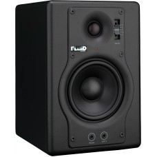"Fluid Audio F4 4"" Aktive Studiomonitorer (par)"