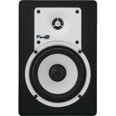 "Fluid Audio C5BT 5"" Aktive monitorer med blåtann 4.0 overføring (par)"