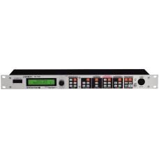 TASCAM TA-1VP Antares AutoTune EVO-prosessor i hardware med full mikrofonstripe