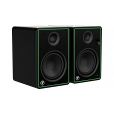 """Mackie CR5-XBT 5"""" Creative Reference Multimedia Monitors with Bluetooth"""