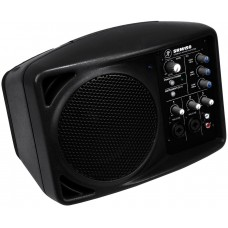 "Mackie SRM150 5,25"" compact active PA system"