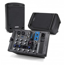 Samson XP300B All-in-one portable sound system